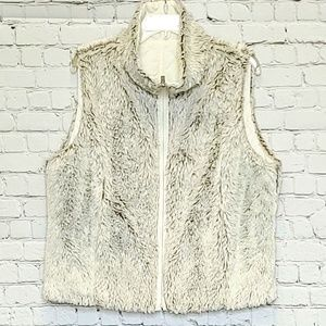 Other - Winter Reversible Vest